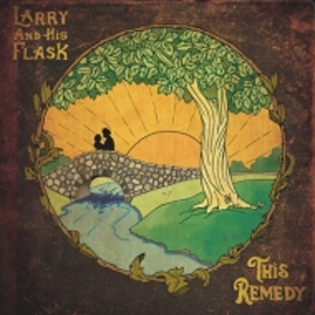 Larry & His Flask/This Remedy