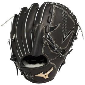 ミズノ 硬式用・グラブ<グローバルエリート>G gear【投手用2】 ブラック Mizuno 1AJGH14411 09 野球 グローブ 硬式