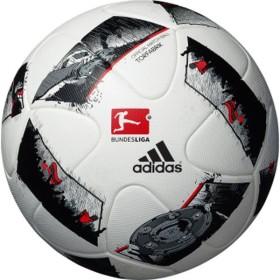 アディダス 【代引き不可】 サッカーボール5号球 国際公認球 ブンデスリーガ adidas AF5510DFL
