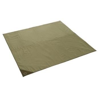 ロゴス LOGOS インナーマット テントぴったり 防水マット・XL 71809605 キャンプ テント テントシート テントマット 260×260