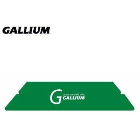 ガリウム(GALLIUM) スクレーパー(L) TU0155 チューンナップ用品 スクレイパー