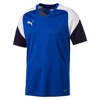 プーマ PUMA メンズ&レディース ESITO4 SS トレーニングTEE サッカー トレーニング Tシャツ 半袖