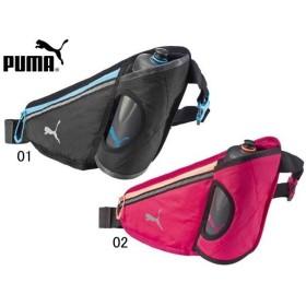 プーマ PUMA メンズ&レディース PR ボトルウエストバッグ J ヒップバッグ ウエストポーチ ショルダーバッグ アウトレット セール