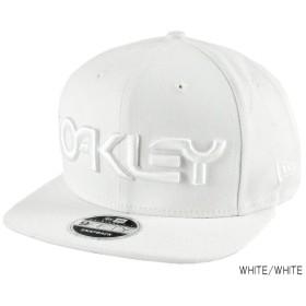 【現品限り】【売り尽くし】MARK II NOVELTY SNAP BACK 911784-12A WHITE/WHITE