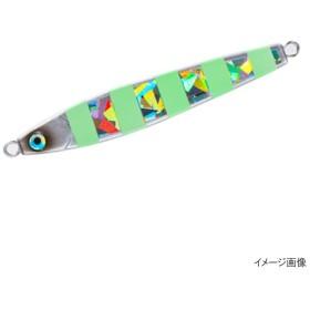 デュエル ヨーヅリ ブランカ タチ魚SP ゼブラ 80g ZLS(ゼブラグローシルバー)