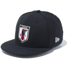 ニューエラ NEW ERA ジュニア Youth 9FIFTY サッカー日本代表 ver. サッカー キャップ 帽子