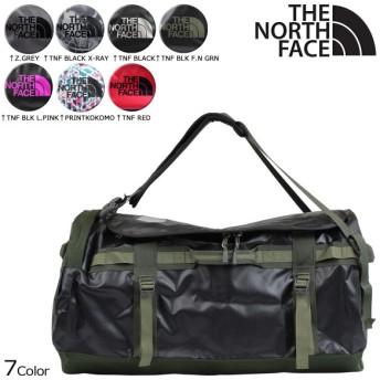 ノースフェイス THE NORTH FACE メンズ レディース ダッフルバッグ CWW1 95L BASE CAMP DUFFEL-L