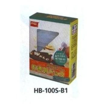 太洋電機産業 グット goot ホットスティック 100mm HB-100S-B1 [A011617]