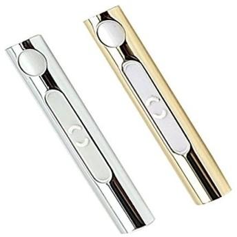 電熱 コイル スティック ライター シャルル USB充電 電子 スリム CHARTER