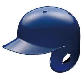 アシックス 軟式用バッティングヘルメット(右打者用) ロイヤル asicsBB BPB441 43