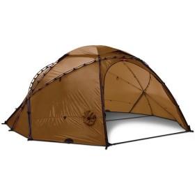 HILLEBERG ヒルバーグ ヒルバーグ New Atlas Basic サンド 12770166 ベージュ 八人用(8人用) アウトドア 釣り 旅行用品 キャンプ 登山 キャンプ大型