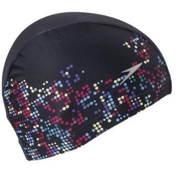 スピード(speedo) トリコットキャップ F SD98C26 MT マルチ スイムキャップ 水泳帽