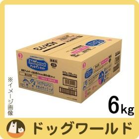メディコート アレルゲンカット 魚&お米 7歳から 高齢犬 大粒 6kg