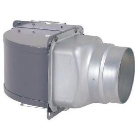 P-13HLA3 三菱 バス乾燥・暖房・換気システム部材 排気/副吸込アタッチメント