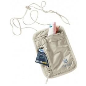 deuter ドイター セキュリティーワレットIサンド D3942016-6010 男女兼用 三つ折り財布 ファッション メンズファッション ファッション小物 ポーチ