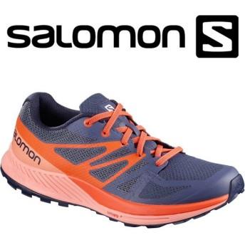 サロモン SENSE ESCAPE W トレイル ランニングシューズ レディース L40092200