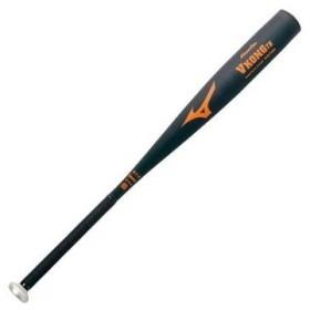ミズノ 硬式用グローバルエリート VコングTH(金属製/83cm/900g以上) ブラック Mizuno 2TH24230 09 野球 バット 硬式
