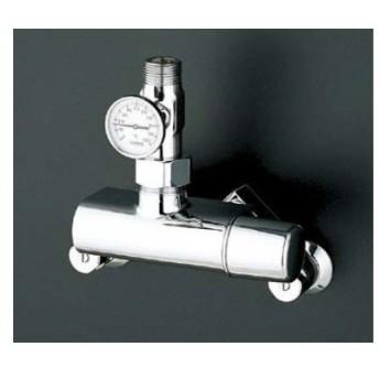 TOTOT TM440BX20 壁付サーモスタット混合水栓 (露出配管形) 20ミリ用