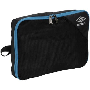 アンブロ GACH1−TR ユニフォームケース ブラック UMBRO UJA1754 BLK サッカー、フットサル サッカー用バッグ