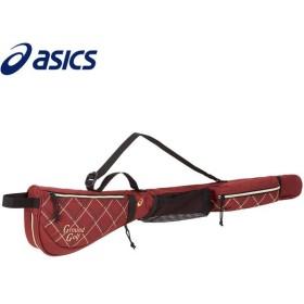 アシックス グランドゴルフ マルチクラブバック 1本用 GGG871-25