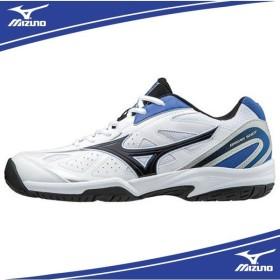 ブレイクショットAC  MIZUNO ミズノ テニス シューズ オールコート (61GA1740)