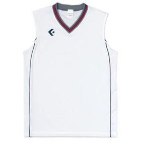 コンバース(CONVERSE) ゲームシャツ CB26712 1129 バスケットボールウエア ユニフォーム