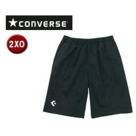 CONVERSE/コンバース  CB212811-1900 チノハーフパンツ 【2XO】 (ブラック)