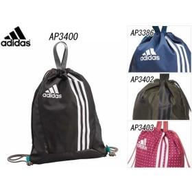アディダス adidas メンズ&レディース エンセイ ジムバッグ スポーツ マルチバッグ ナップサック