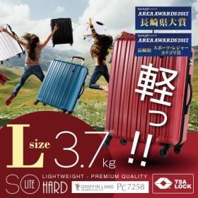 スーツケース 人気 旅行用品 キャリーバッグ   ポリカーボネート大型 おしゃれ ファスナー ジッパー ハードケース