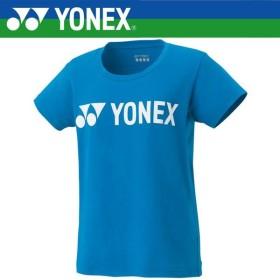 【2枚までメール便送料無料】ヨネックス テニス Tシャツ レディース 16313-506