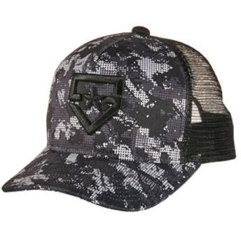 アンダーアーマー(UNDER ARMOUR) パネルキャップII レギュラー UA BB PANEL CAP II REGULAR 002:BLK ONESIZE 1313607 野球 キャップ 帽子 メンズ