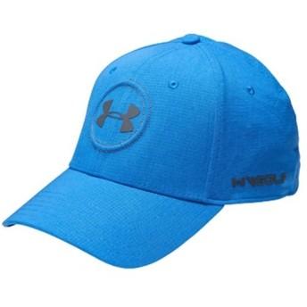 アンダーアーマー(UNDER ARMOUR) ジョーダン スピース UAツアーキャップ UA JS Tour Cap 437:MDR/RGY LG/XL 1295728 ゴルフウェア 帽子 キャップ