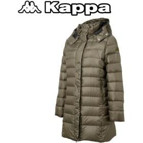 カッパ ランニング ダウンジャケット レディース KM562OT43-KA