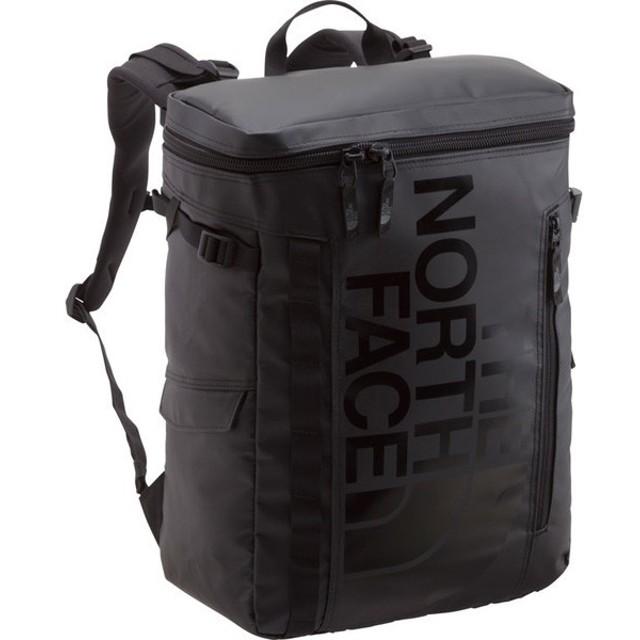 THE NORTH FACE ザ・ノースフェイス BC FUSE BOX 2/K(ブラック) NM81817 ブラック バックパック ザック アウトドア 釣り 旅行用品 デイパック