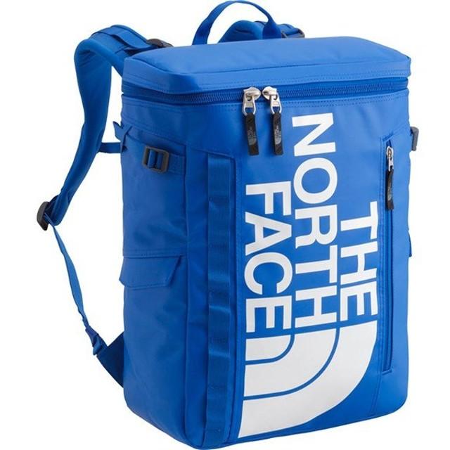 THE NORTH FACE ザ・ノースフェイス BC FUSE BOX 2/TS(ターキッシュ) NM81817 男女兼用 ブルー バックパック ザック アウトドア 釣り 旅行用品