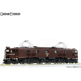 『新品即納』{RWM}【特別企画品】国鉄 EF58 56号機 電気機関車 東海道時代 塗装済完成品 HOゲージ 鉄道模型 ワールド工芸(20180930)