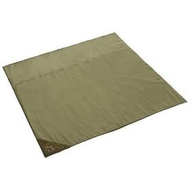 ロゴス(LOGOS) テント ぴったり 防水マット・M 71809603 キャンプ テント用 インナーマット