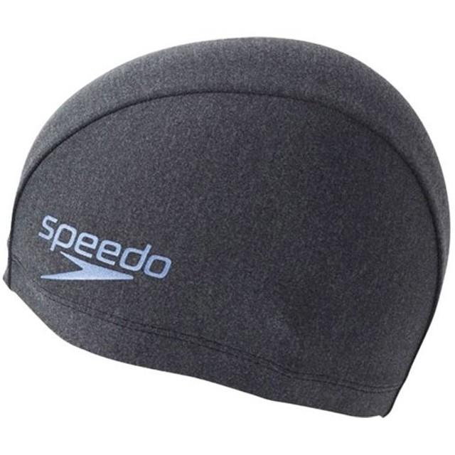 スピード(speedo) スタックロゴ Stack logo トリコットキャップ (F)フリーサイズ SD97C99 PL Pライラック スイムキャップ 水泳帽