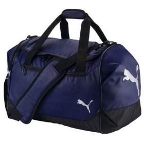 プーマ PUMA メンズ&レディース トレーニング ダッフルバッグ M ボストンバッグ ダッフルバッグ 鞄