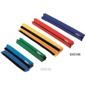 エバニュー 【代引き不可】 鉄棒補助パットS (8本入) 鉄棒 サックス EVERNEW EKD196 708