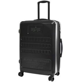 ALPHA INDUSTRIES アルファインダストリーズ スーツケース 65L 40065