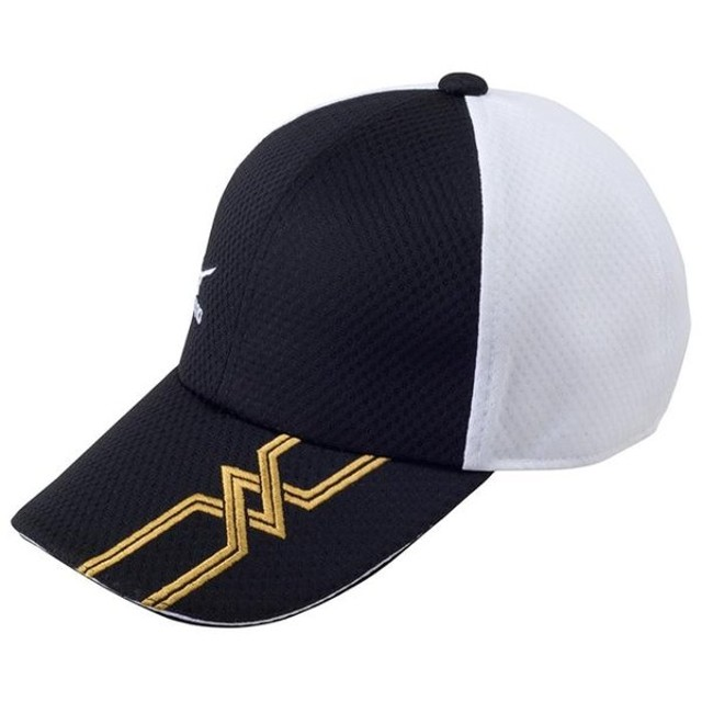 6e67217487f61 ミズノ(Mizuno) 32JW6106 91 キャップ(ソーラーカット/梅花メッシュ) スポーツ 帽子