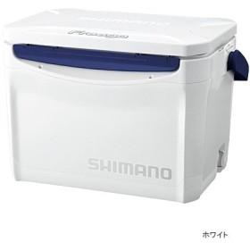 ≪新商品!≫ シマノ フリーガ ライト LZ-020M ホワイト 20L