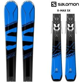 17-18 SALOMON(サロモン)【取付無料/数量限定】 X-MAX SX + MERCURY11 (エックスマックス SX 金具付)