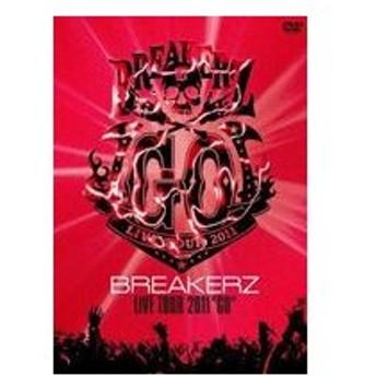 "BREAKERZ LIVE TOUR 2011 ""GO"" [DVD]"