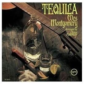 CD/ウェス・モンゴメリー/テキーラ (SHM-CD)