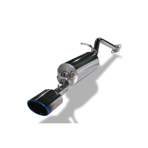 Kind Shock Kindshock KS A5-RR1 Dual Air Rear Shock 125x20mm