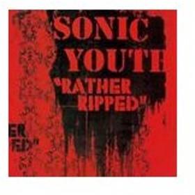 輸入盤 SONIC YOUTH / RATHER RIPPED [CD]