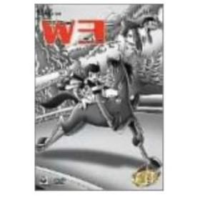 ★DVD/TVアニメ/ワンダースリー(W3) DVD-BOX1〜AMAZING THREE〜