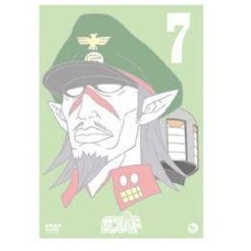 DVD/TVアニメ/天体戦士サンレッド 7